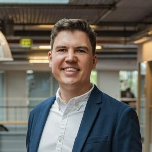 Rasmus Jægergaard